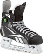 Reebok 6K Pump Hockey Skate Jr.