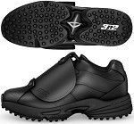 3N2 Reaction Pro Plate Low Umpire Shoe