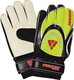 Vizari Mirage Soccer Goalie Glove - Green