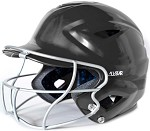 All-Star System 7 Batting Helmet w/Vela Faceguard