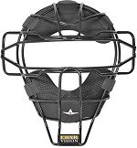 All-Star Lightweight Ultra Cool Umpire Mask