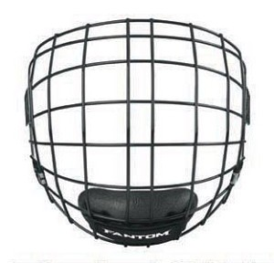 Itech Fantom Stainless Steel Cage