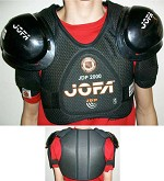 Jofa JDP 2000 Hockey Shoulder Pad Jr.