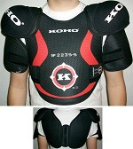 Koho 2235 Hockey Shoulder Pad