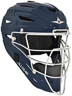 All-Star System 7 Catcher's Helmet Youth