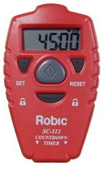 Robic Game & Activity Timer