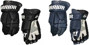 Warrior Syko Hockey Glove Sr. '10