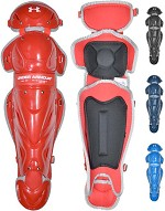 Under Armour Victory Leg Guards Senior
