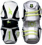 Reebok 5K Lacrosse Elbow Guard - Large