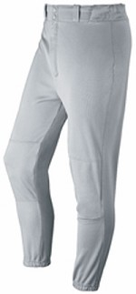 Wilson Poly Warp Knit Baseball Pant Adult