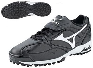 Mizuno Wave Trainer Low G4 - Solid Black
