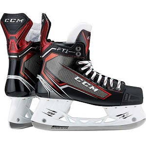 CCM JetSpeed FT1 Hockey Skates Youth