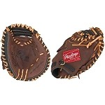 Rawlings Player Preferred Catch Mitt 31.5