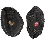 Rawlings Renegade Baseball/Softball Catchers Mitt 32.5