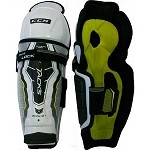 CCM Tacks Classic Pro Shin Guards Senior