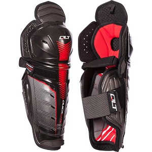CCM Quicklite Hockey Shinguards Senior