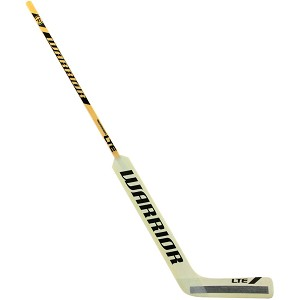 Warrior Swagger Pro LTE Goalie Stick - Natural/Black