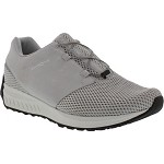 Rocky Racoon Womens ZeroTie Shoe - Grey