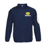 Columbia Heights Baseball Sideline Pullover