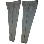 DeMarini Cotton/Nylon Piped Baseball Pant Adult