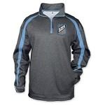 Blaine HS Boys Hockey Fusion 1/4 Zip