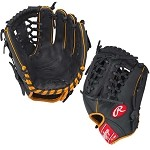 Rawlings Gamer  G200YGT Baseball Glove 11.5