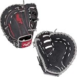 Rawlings PROFM18D-CBG Heart of the Hide First Base Mitt 12.5
