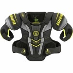 Warrior Alpha QX3 Shoulder Pad Junior