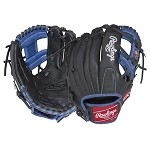 Rawlings RCS115BR RCS Narrow Fit Baseball Glove 11.5