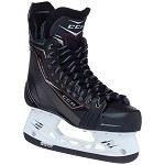 CCM JetSpeed Black LE Ice Hockey Skates Junior
